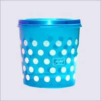 Plastic Garqam Container