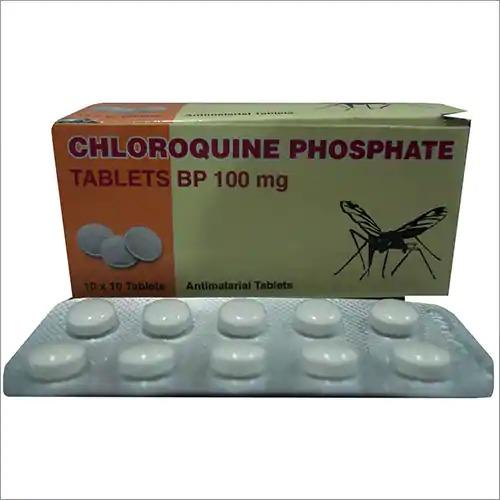 Anti Malarial Product