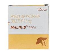 Primaquine Phosphate Tablet