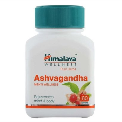 Ashwagandha Tablets Age Group: Suitable For All