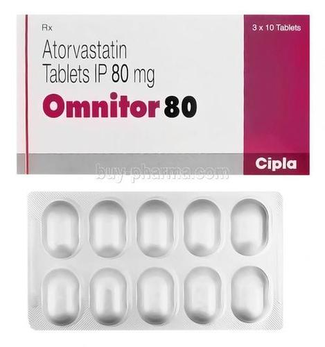 Omnitor Tablet