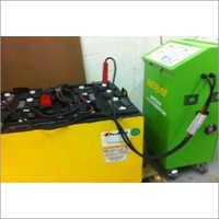 Battery Regeneration Machine