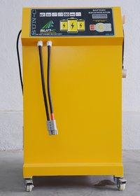 Battery Regeneration Systems