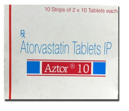Aztor Tablet