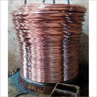 Copper Coated Coil