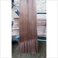 Mild Steel Coated Wire