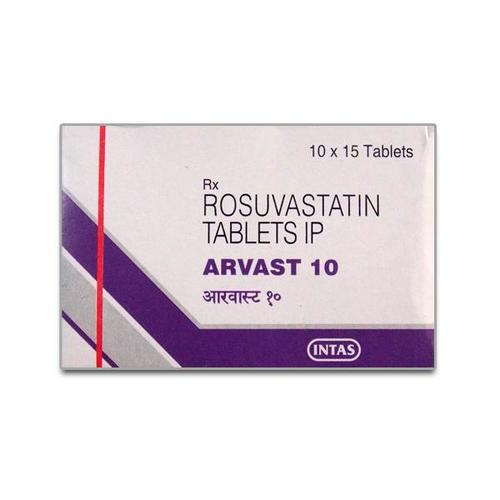 Rosuvastatin Tablet