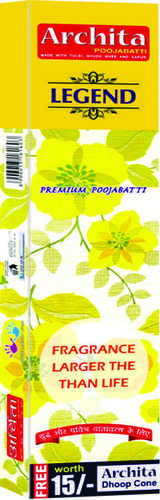 Legend Premium Poojabatti