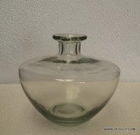 Elegant carafe (decanter)