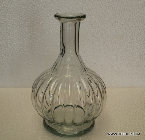 Scent decanter beautiful glass decanter decanter whisky Reed Diffuser