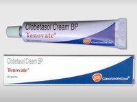 Clobetasol Cream