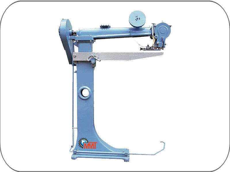 Angular Box Stitching Machine