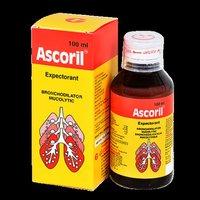Ambroxol with Dextromethorphan Syrup