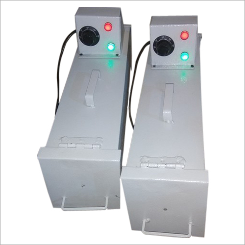 Portable Welding Electrode Drying Oven