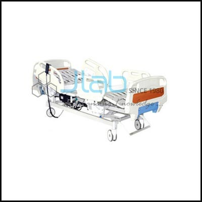 Electric Motorized Hospital Bed
