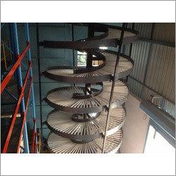 Conveyor System & Spiral Conveyor
