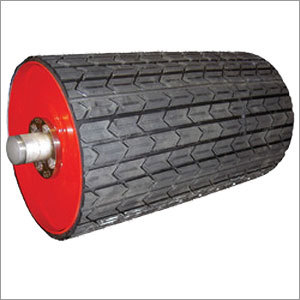Pulley Rubber Conveyor