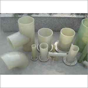 Industrial FRP Pipe Fitting