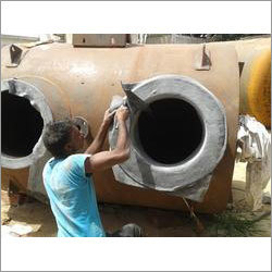 Rubber Lining Tank