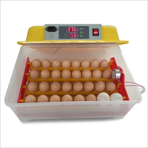 Automatic Digital Egg Incubator