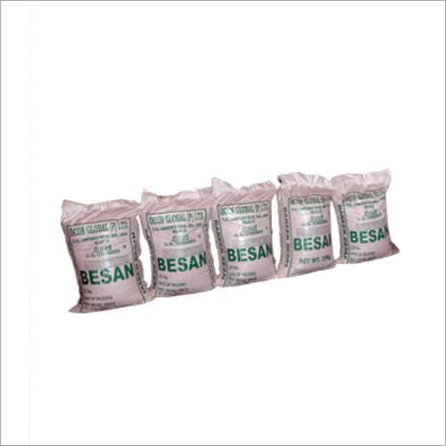 Packaged Besan