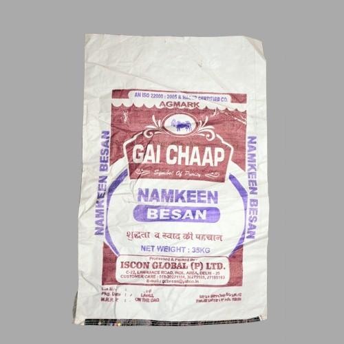 Packaged Besan Flour