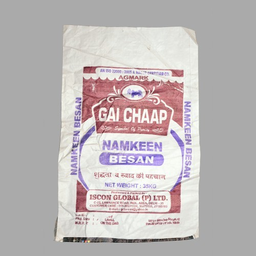 Packaged Besan Flour