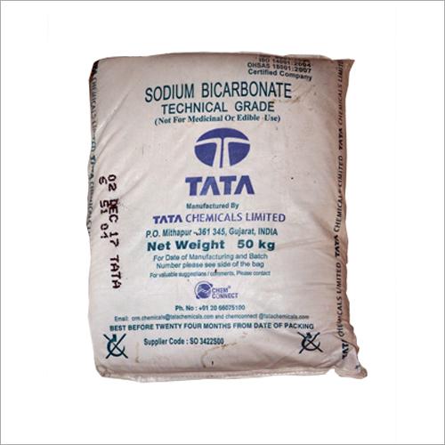 Sodium Bicarbonate (Refine grade)