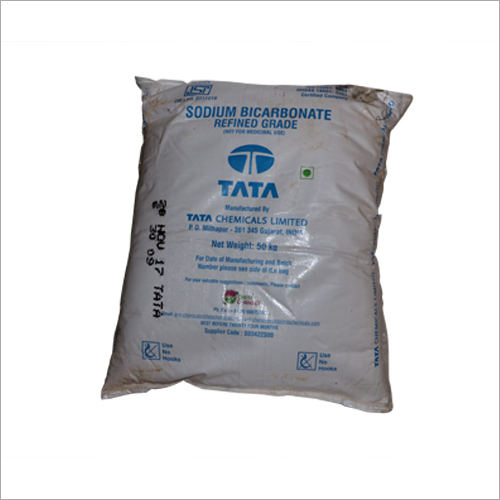 Refined Sodium Bicarbonate (Technical Grade)
