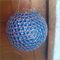 Blue Decorative Item