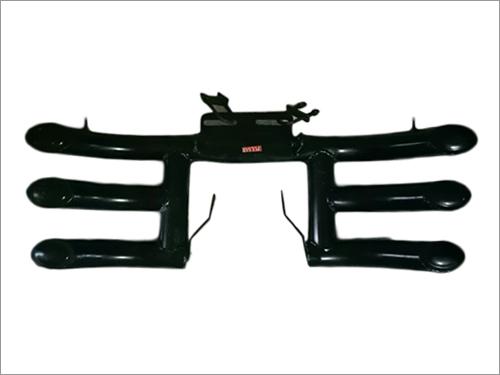 3 Rod Pulsar Leg Guard