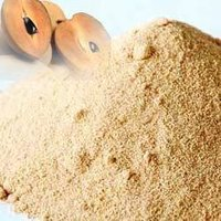 Chikkoo Powder