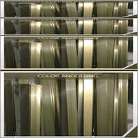 Colour Anodising Chemicals