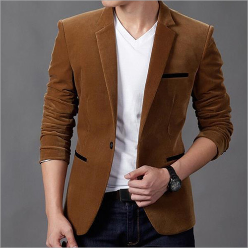 Blazer For Man
