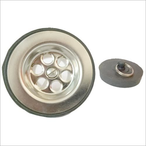 Basket Strainer Waste