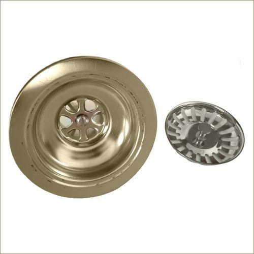 Stainless Steel Sink Drain Plug