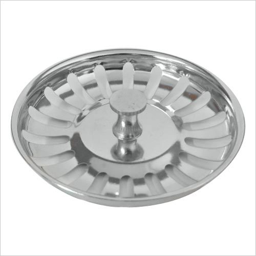 Stainless Steel Sink Jali