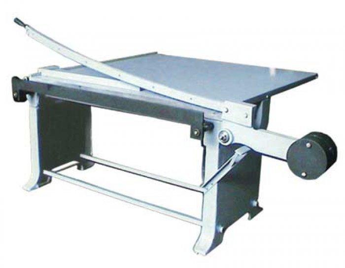Hand Operated Board Cutter