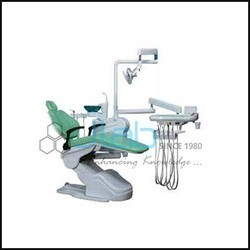 Programmable Dental Chair