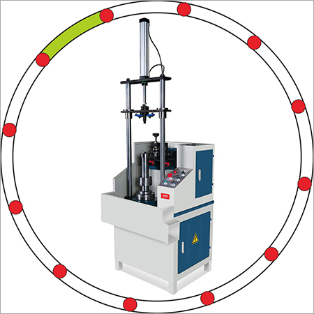Edge Triming Machine