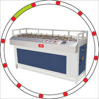 Temperature Measuring Machine