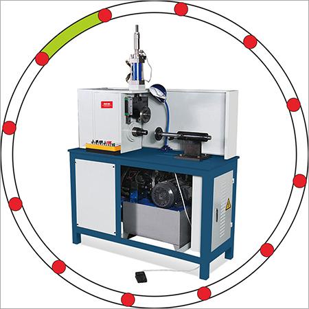 Inside Necking Machine