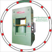 YDK Series Large Frame Type Hydraulic Press