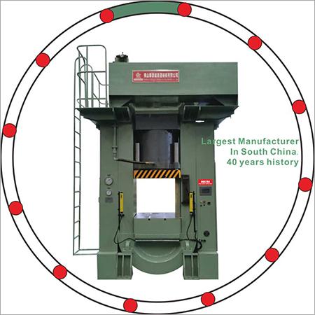 YRK Series Large Frame Type Hydraulic Press