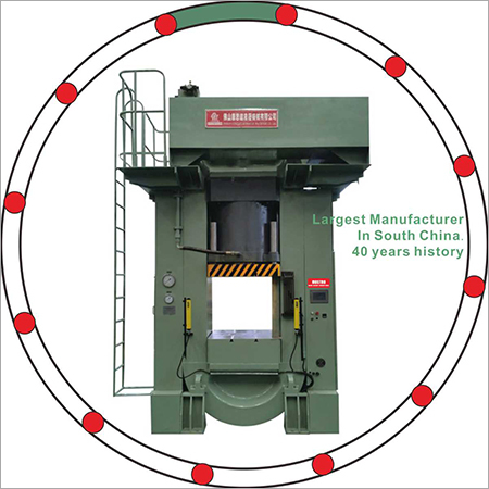 YRK Series Large Frame-type Hydraulic Press