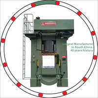 YRK Series Large Frame-type Hydraulic Press