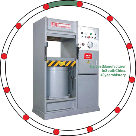 YDK-B Series Frame Type Hydraulic Press
