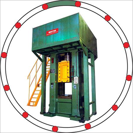 EPC series electric screw press