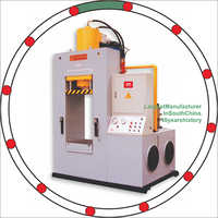YM Series Extrusion & Moulding Hydraulic Press