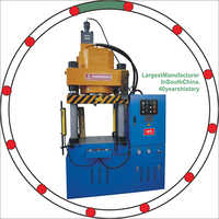 Y32-S Series Four Column Hydraulic Press